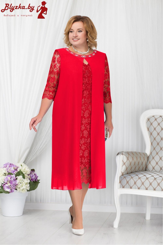 Платье женское Nn-7204