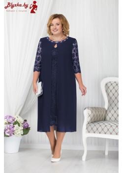 Платье женское Nn-7204-2