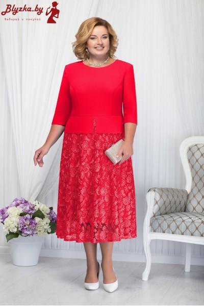 Платье женское Nn-7205