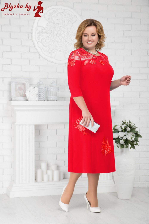 Платье женское Nn-2175
