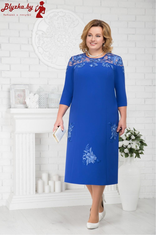 Платье женское Nn-2175-3
