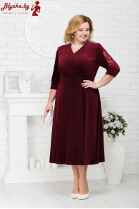 Платье женское Nn-2187