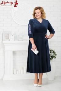 Платье женское Nn-2187-3