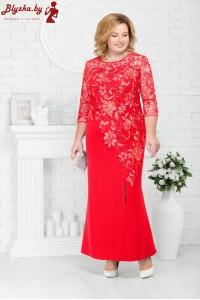 Платье женское Nn-5661