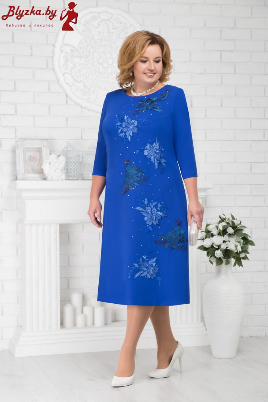 Платье женское Nn-5676-2