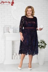 Платье женское Nn-5738-3
