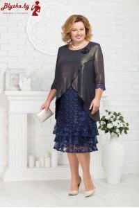 Платье женское Nn-7210-4