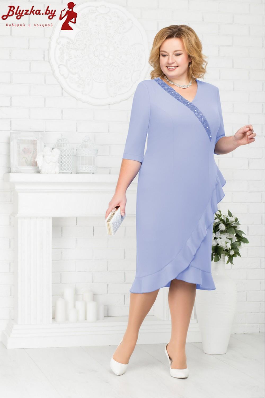Платье женское Nn-7211