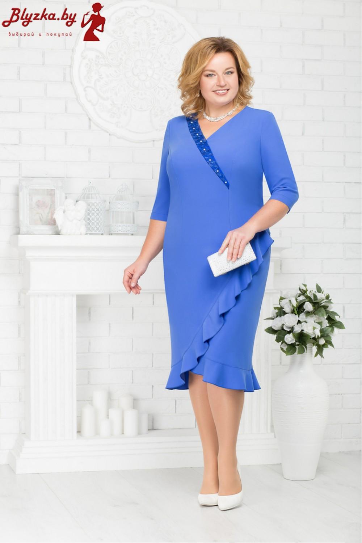 Платье женское Nn-7211-5