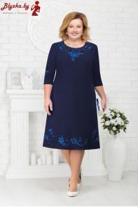 Платье женское Nn-7212-2