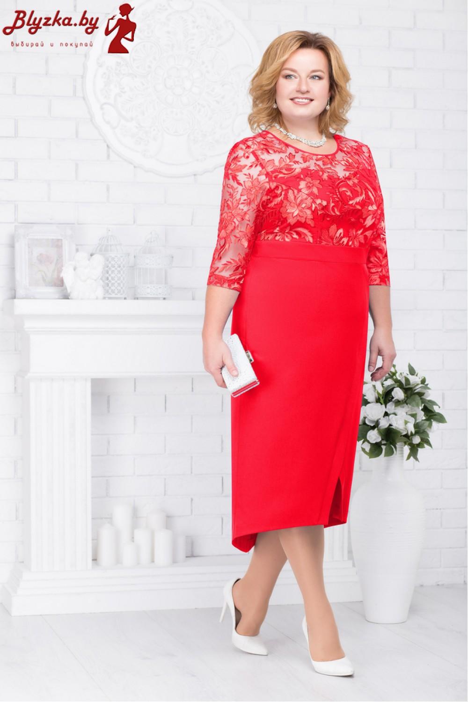 Платье женское Nn-7214