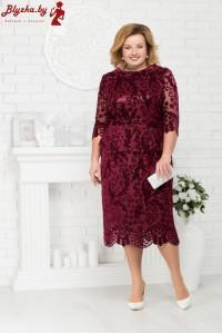 Платье женское Nn-7215-2