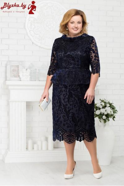 Платье женское Nn-7215-3-100