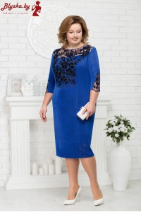 Платье женское Nn-5685-2