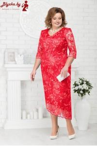 Платье женское Nn-7218