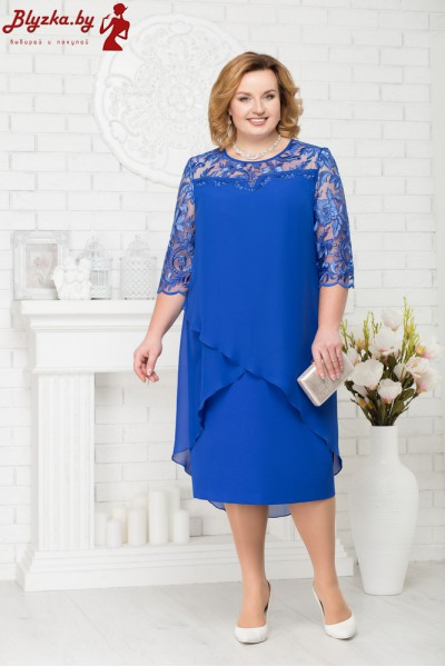 Платье женское Nn-7221-3-100
