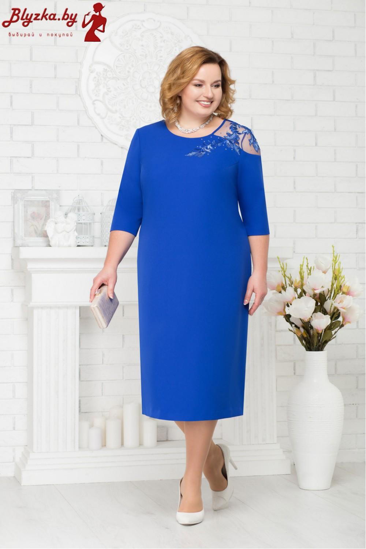 Платье женское Nn-7222-3