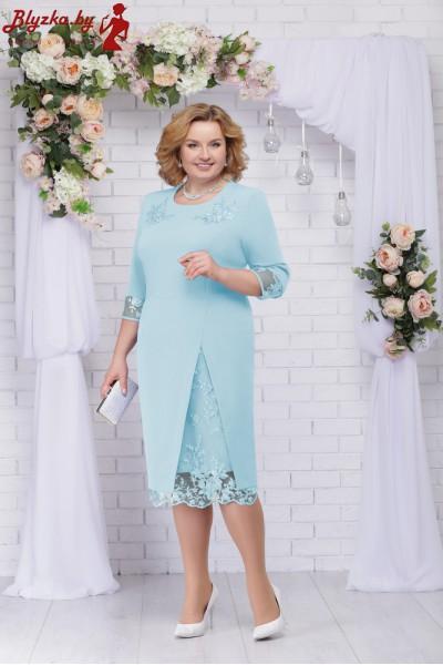 Платье женское Nn-361-4-100