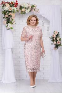 Платье женское Nn-7231
