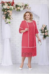 Платье женское Nn-5701-100