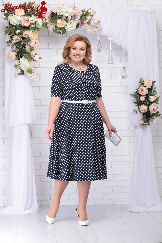 Платье женское Nn-7233