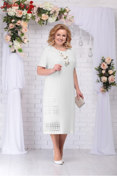 Платье женское Nn-7237-2-100
