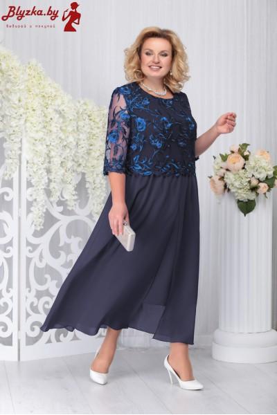 Платье женское Nn-7248-2