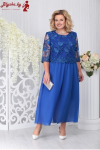 Платье женское Nn-7248-3
