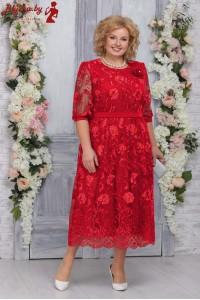 Платье женское Nn-7262