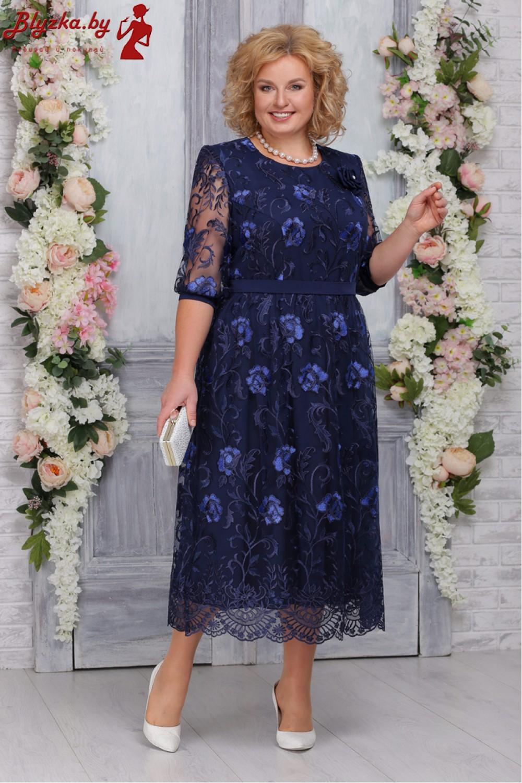 Платье женское Nn-7262-2