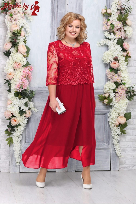 Платье женское Nn-7268
