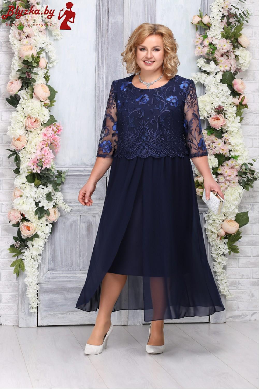 Платье женское Nn-7268-2