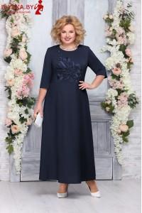 Платье женское Nn-7263-4