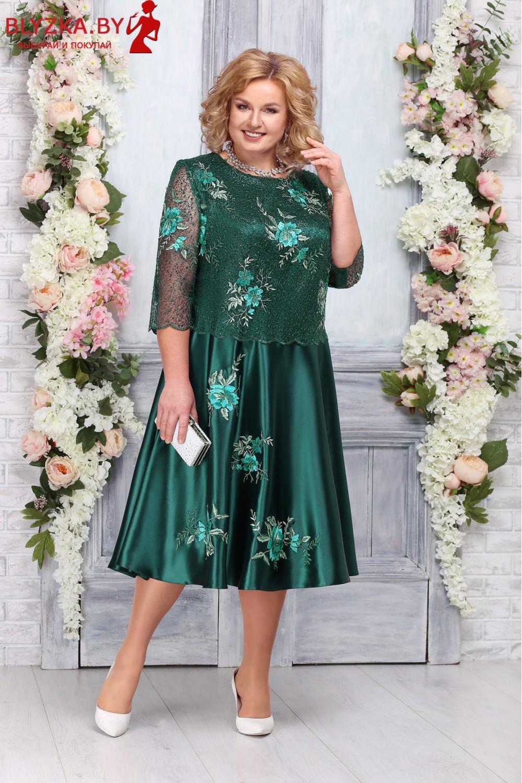 Платье женское Nn-5746