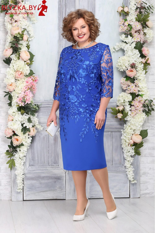 Платье женское Nn-5753-5
