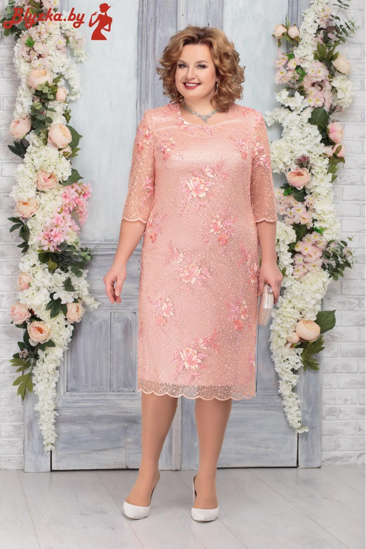 Платье женское Nn-2237-2