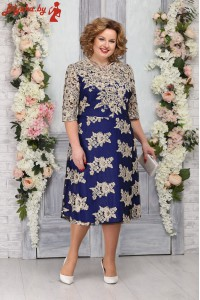 Платье Nn-5755-6
