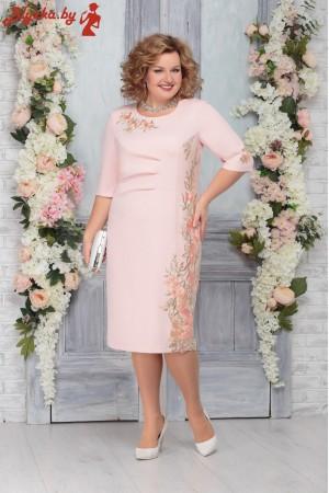 Платье Nn-7270-2-100