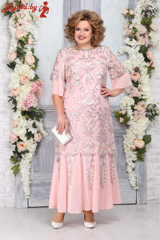Платье женское Nn-5747-6