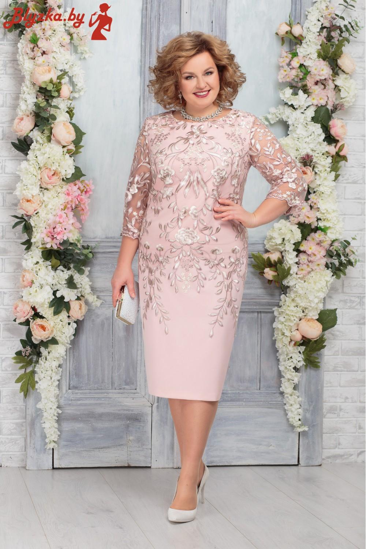 Платье женское Nn-5753-6