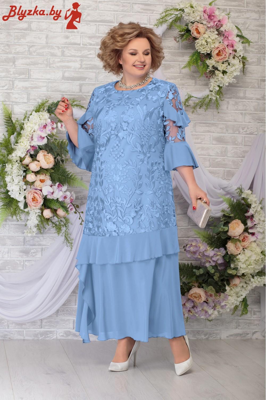 Платье женское Nn-5781