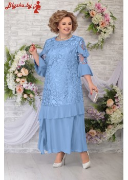 Платье Nn-5781