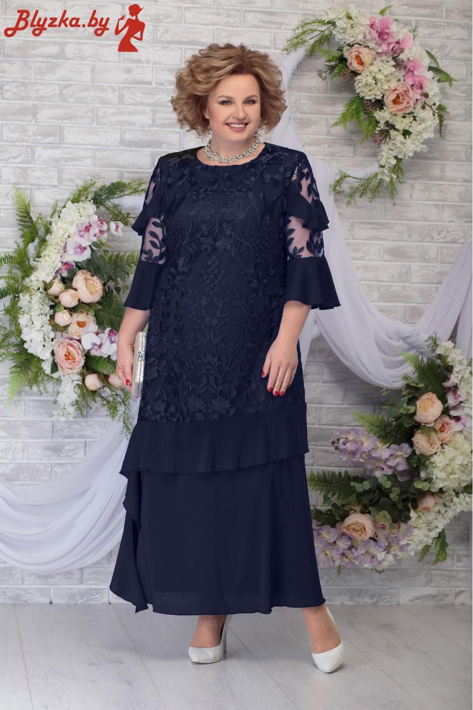 Платье женское Nn-5781-4