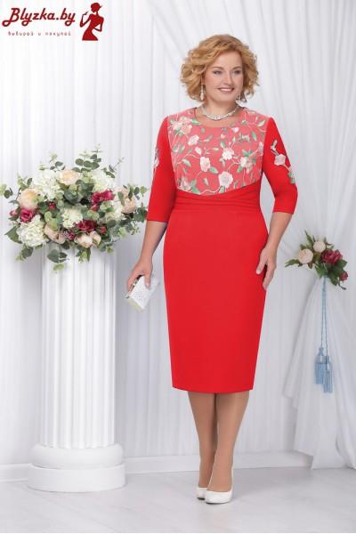 Платье женское Nn-2113-100