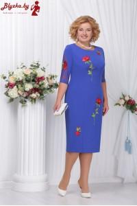 Платье женское Nn-5553-4