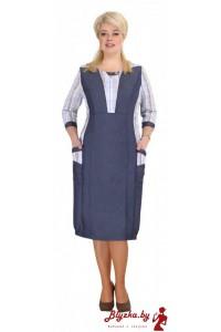 Платье женское M-2348