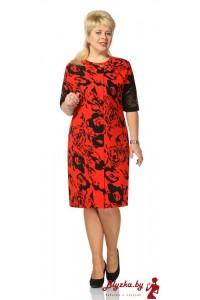 Платье женское M-2371