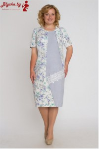 Платье женское M-2534