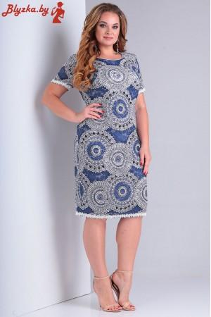 Платье Os-01425