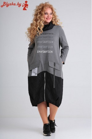 Платье Os-006